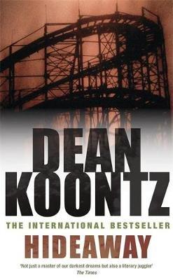 Hideaway (Paperback, New Ed): Dean Koontz