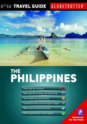 Globetrotter Travel Pack - The Philippines (Paperback, 6th Revised edition): Nigel Hicks