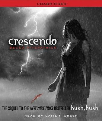 Crescendo (Downloadable audio file, Unabridged edition): Becca Fitzpatrick