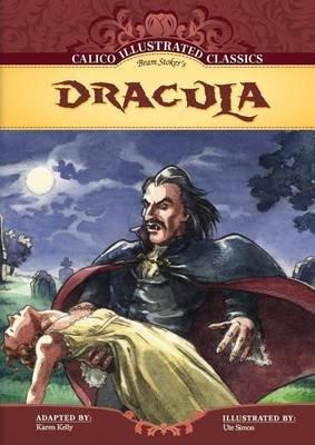 Dracula (Electronic book text): Bram Stoker