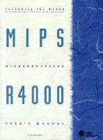 MIPS R4000 User's Manual (Paperback): Silicon Graphics Inc.