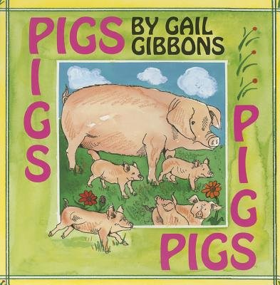 Pigs (CD): Gail Gibbons