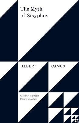 The Myth Of Sisyphus (Paperback): Albert Camus