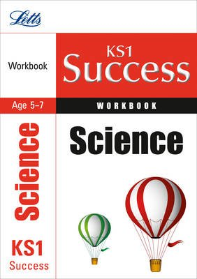 Science - Revision Workbook (Paperback):