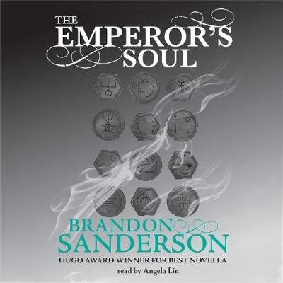 The Emperor's Soul (Downloadable audio file): Brandon Sanderson