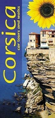 Landscapes of Corsica (Paperback, 5th edition): Noel Rochford