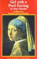 girl with a pearl earring online book