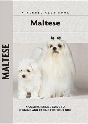 Maltese (Electronic book text): Juliette Cunliffe