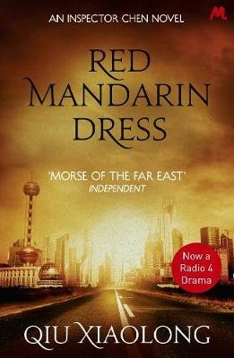 Red Mandarin Dress - Inspector Chen 5 (Electronic book text, Digital original): QIu Xiaolong