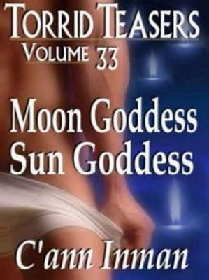 Torrid Teasers Volume 33 - Torrid Teasers Volume 33 (Electronic book text): Crystal Inman