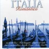 Various Artists - Italia Romantica (CD): Italia Romantica, Various, Various Artists
