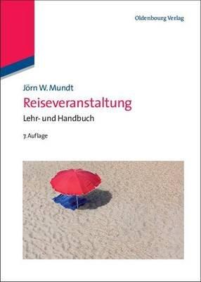 Reiseveranstaltung (English, German, Electronic book text): J Mundt