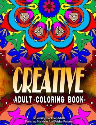 Creative Adult Coloring Books, Volume 11 - Women Coloring Books for Adults (Paperback): Jangle Charm
