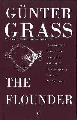 The Flounder (Paperback, Reissue): Gunter Grass