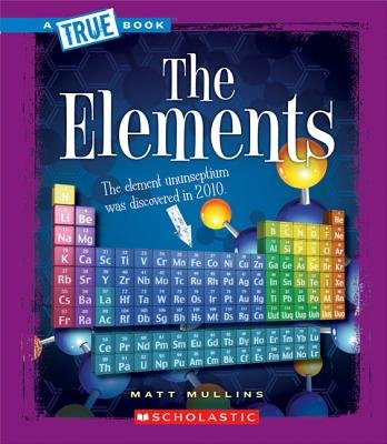 The Elements (Paperback): Matt Mullins
