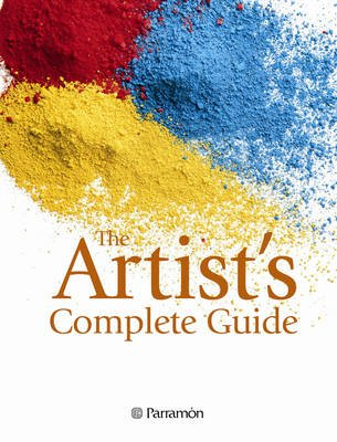 The Artist's Complete Guide (Hardcover):