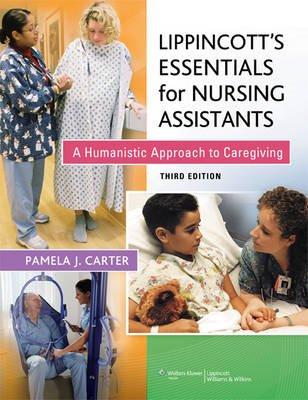 Carter 3e Text, Workbook & Audiobook Package (Multiple copy pack): Pamela Carter