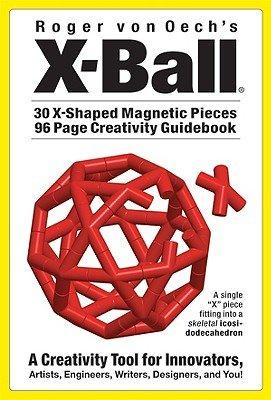 X-Ball-Red (Paperback): Roger Von Oech