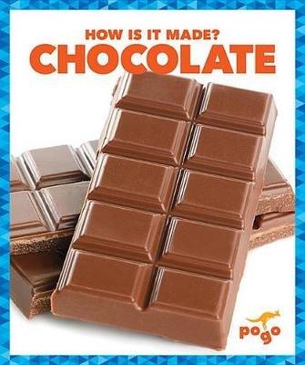 Chocolate (Paperback): Jenny Fretland Vanvoorst, Erica Donner