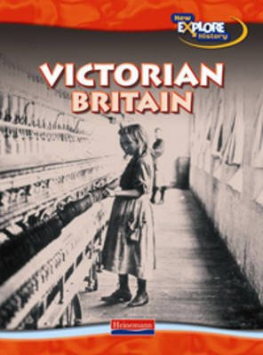 Victorian Britain (Hardcover, Revised edition): Jane Shuter