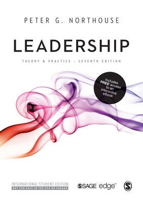 Leadership (International Student Edition) - Theory and Practice (Paperback, 7th Revised edition): Peter G. Northouse