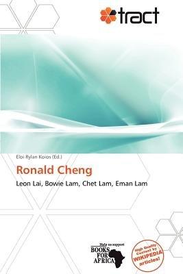 Ronald Cheng (Paperback): Eloi Rylan Koios