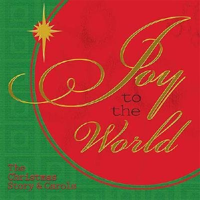 Joy to the World (Hardcover): Thomas Nelson Publishers