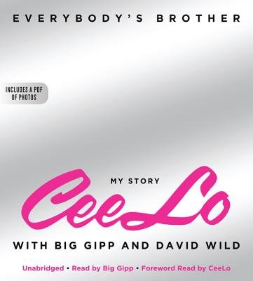 Everybody's Brother (Pre-recorded MP3 player): Cee-Lo Green