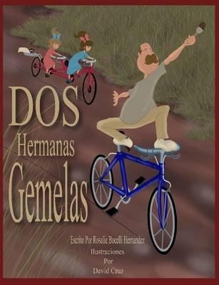 DOS Hermanas Gemelas (Spanish, Pamphlet): Rosalie Bocelli-Herna Ndez