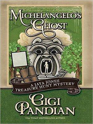 Michelangelo's Ghost (MP3 format, CD, Unabridged edition): Gigi Pandian