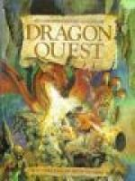 Dragon Quest (Hardcover): Andy Dixon