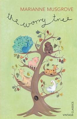The Worry Tree (Epub) (Electronic book text): Marianne Musgrove