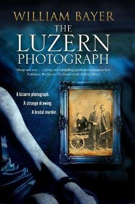 The Luzern Photograph: A Noir Thriller (Hardcover, First World Publication): William Bayer