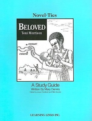 Beloved (Paperback, Study Guide): Mary Dennis