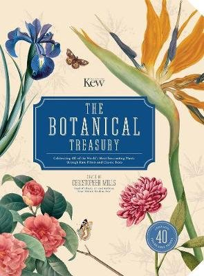 Botanical Treasury, The - Celebrating 40 of the World's Most Fascinating Plants (Multiple copy pack): Christopher Mills