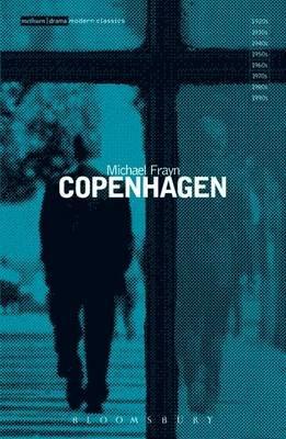 Copenhagen (Electronic book text): Michael Frayn