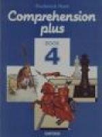 Comprehension Plus, Bk.4 (Paperback): Roderick Hunt
