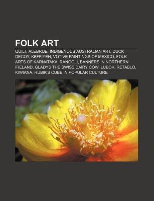 a2e6b5173dc65 Folk Art - Quilt