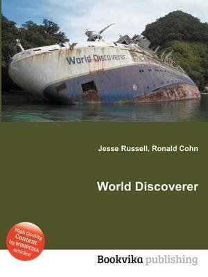 World Discoverer (Paperback): Jesse Russell, Ronald Cohn