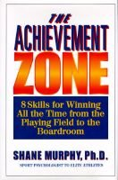 Achievement Zone (Hardcover): Shane Murphy