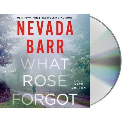 What Rose Forgot (Standard format, CD): Nevada Barr