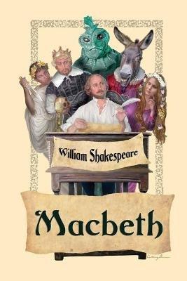 Macbeth (Paperback): William Shakespeare
