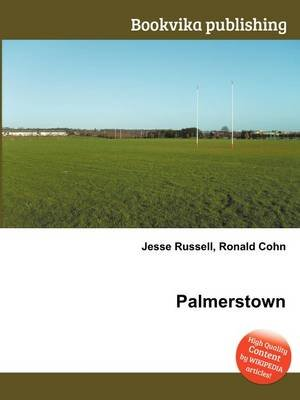 Palmerstown (Paperback): Jesse Russell, Ronald Cohn