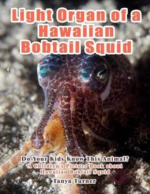 Light Organ of a Hawaiian Bobtail Squid - Do Your Kids Know This Animal?: A Children's Picture Book about Hawaiian Bobtail...