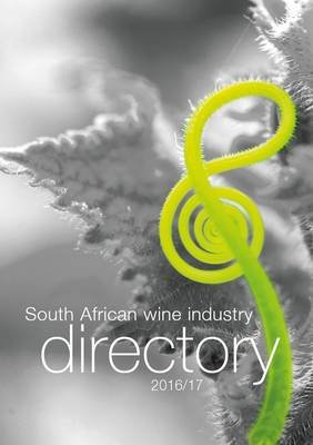 South African wine industry directory 2016/2017 (Paperback):