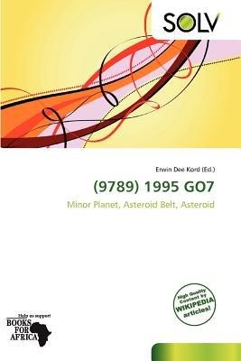 (9789) 1995 Go7 (Paperback): Erwin Dee Kord