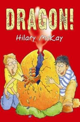 Dragon! (Paperback): Hilary McKay