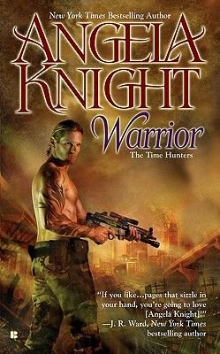 Warrior (Electronic book text): Angela Knight