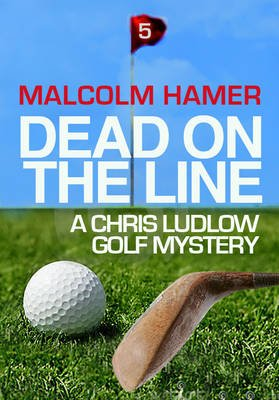 Dead on Line (Electronic book text): Malcolm Hamer