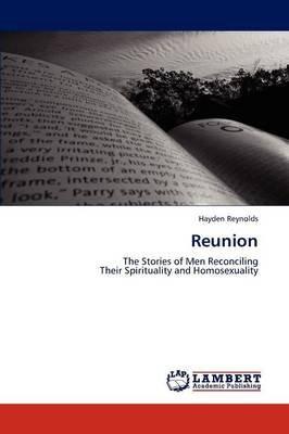 Reunion (Paperback): Hayden Reynolds